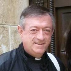 P. Alfonso Urbiola