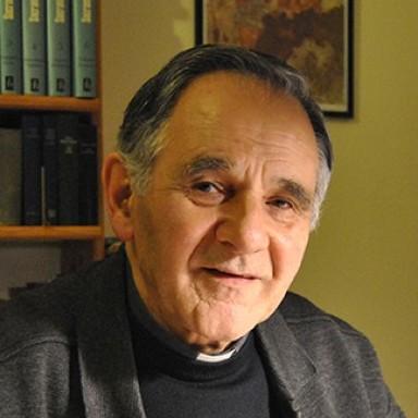 P. Josep Serra-Colomer